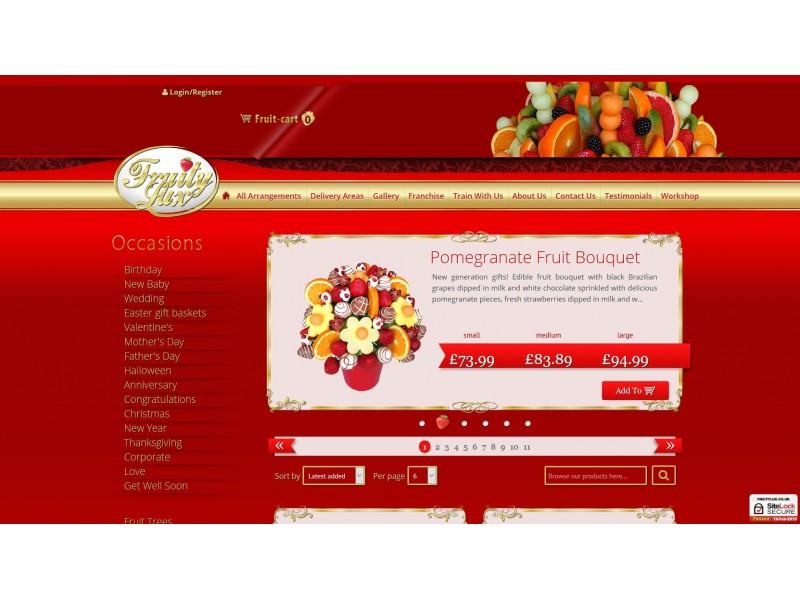 FruityLux.co.uk